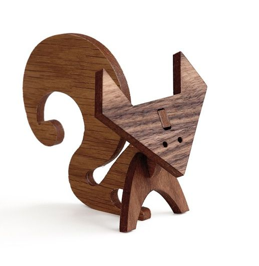 wooden animals from uusi