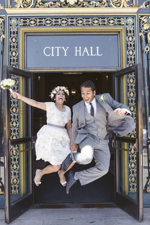 Planning an Elopement | Bridal Musings Wedding Blog