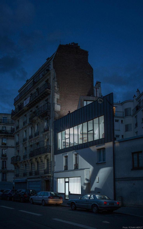 Saganaki House by BUMParchitectes (18)