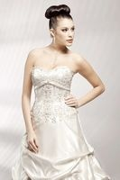 Designer wedding dresses which designed by Australian designer team featuring the top quality garments and designs that gives the best fitting