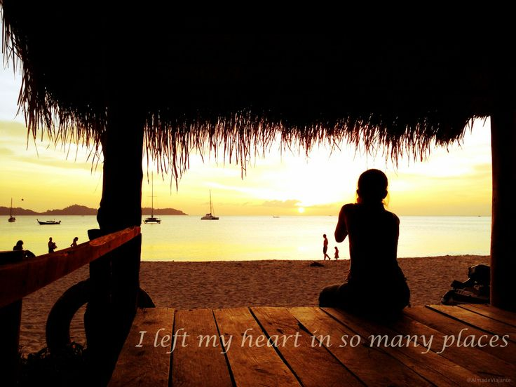 I left my heart in so many places www.almadeviajante.com