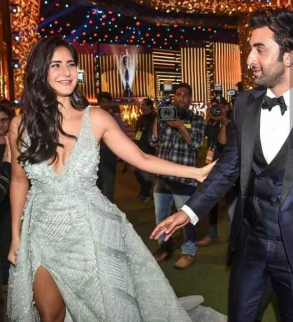 Katrina Kaif Reveals How She Finally Got Over Ranbir Kapoor Katrina Kaif Katrina Kaif Body Bollywood Celebrities