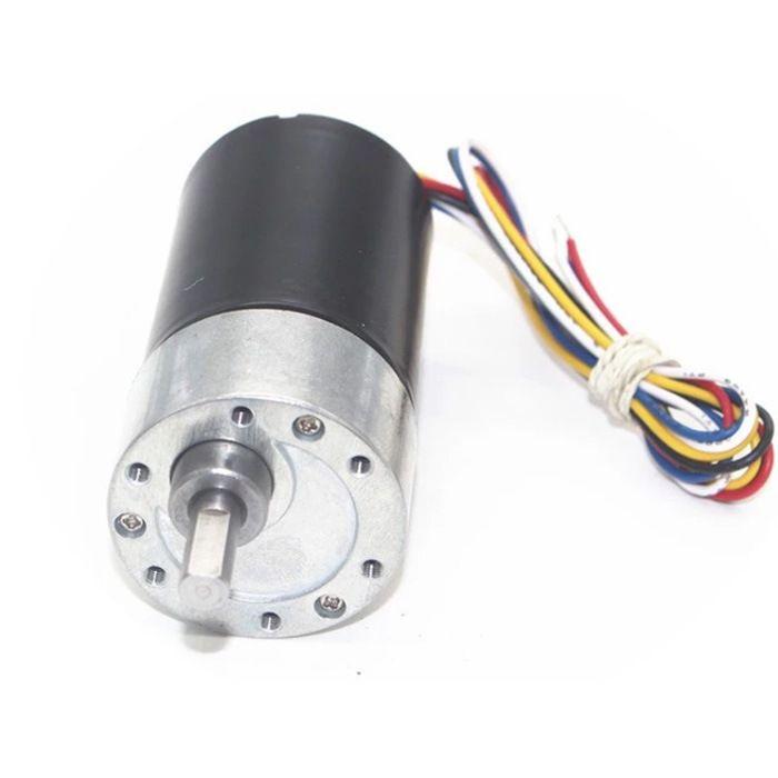 Pin On Dc Motor