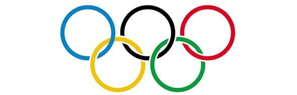 Low cognitive effort. When people see this symbol they usually think of the Olympics because it is the symbol that stands for the Olympics.