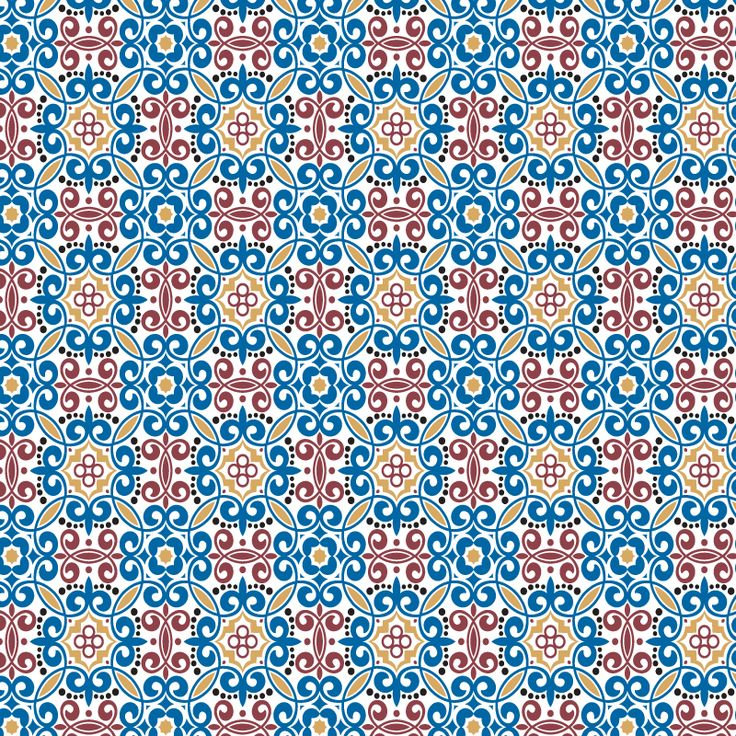 Vinyl That Looks Like Moroccan Tiles Google Search