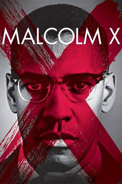 Malcolm X (1992) Regarder Malcolm X (1992) en ligne VF et VOSTFR. Synopsis: Une évocation de la vie de Malcolm X, leader du mouvement noir américain Nation of Isla...