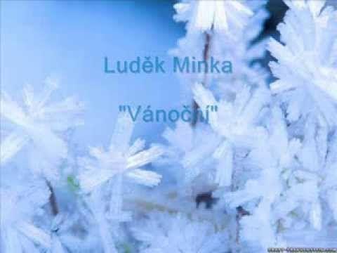 """"""" Vánoční """" - Luděk Minka + dcera Charlotte - YouTube"""