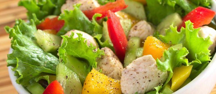 DASH Dieet Hoge Bloeddruk Eetschema