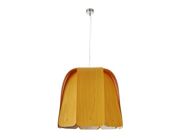 DOMO suspension lamp by LZF Lamps - available at KE-ZU.      #domo #lamp #suspension #lzf #luzifer #light #colour #plywood #kezu #alexandria #interiordecoration #interiordesign