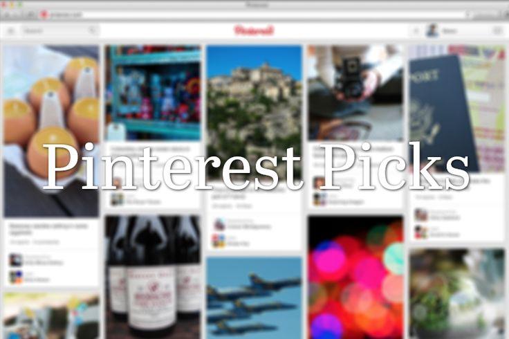 Pinterest Picks: Weekly Roundup 02/21/14, via the Official Pinterest Blog