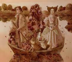 Картинки по запросу анна березовская картины