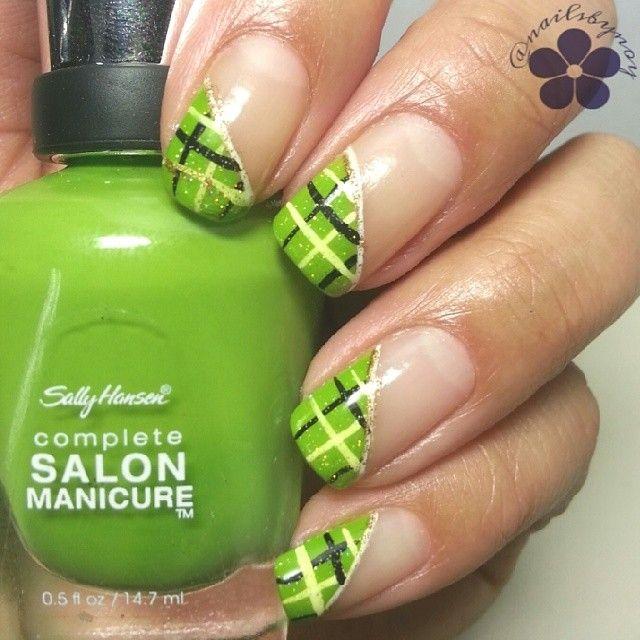 Mejores 124 imágenes de Perfect Nails en Pinterest | Uñas perfectas ...