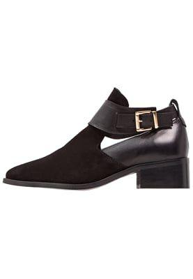 VMDENISE - Boots à talons - black