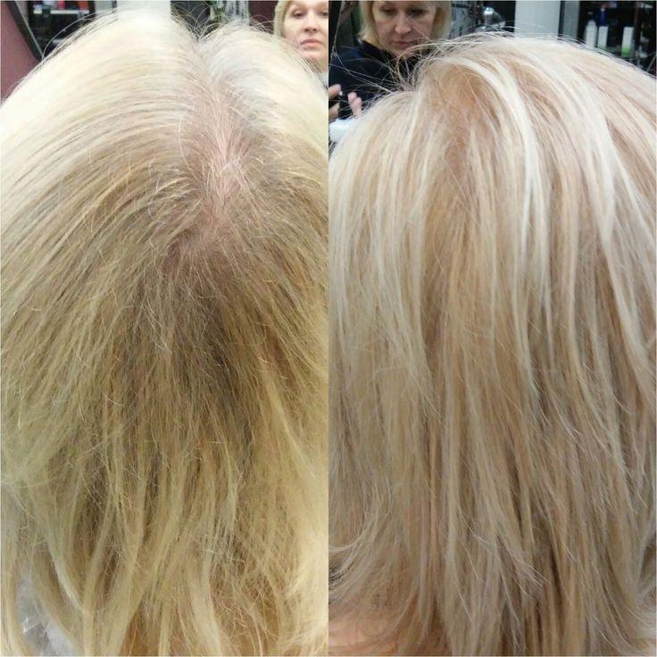 Окрашивание блонд. Блондинка. осветление волос.