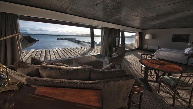 Suite by The Singular Hotels ®, via Flickr