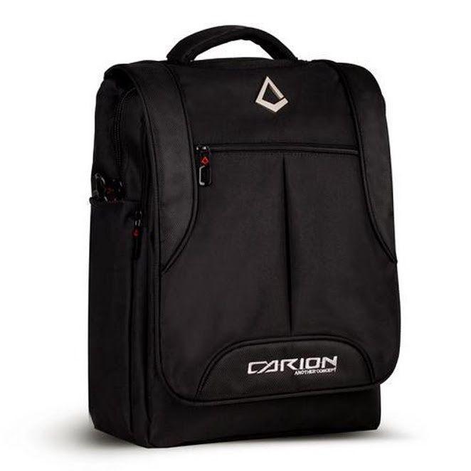 Belanja PoLo Carion Trifungsi Tas Ransel / Laptop Backpack 330006 - BLACK Indonesia Murah - Belanja Tas & Koper di Lazada. FREE ONGKIR & Bisa COD.