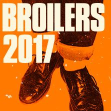 Broilers // 02.03.2017 - 15.07.2017  // 02.03.2017 20:00 MÜNSTER/Messe Congress Centrum Halle Münsterland // 03.03.2017 20:00 MÜNSTER/Messe Congress Centrum Halle Münsterland // 04.03.2017 20:00 TRIER/Arena Trier // 07.03.2017 20:00 HANNOVER/Swiss Life Hall // 10.03.2017 20:00 BERLIN/Max-Schmeling-Halle // 11.03.2017 20:00 LEIPZIG/Arena Leipzig // 16.03.2017 20:00 HAMBURG/Sporthalle Hamburg // 17.03.2017 20:00 HAMBURG/Sporthalle Hamburg // 18.03.2017 20:00 ROSTOCK/StadtHalle Rostock…