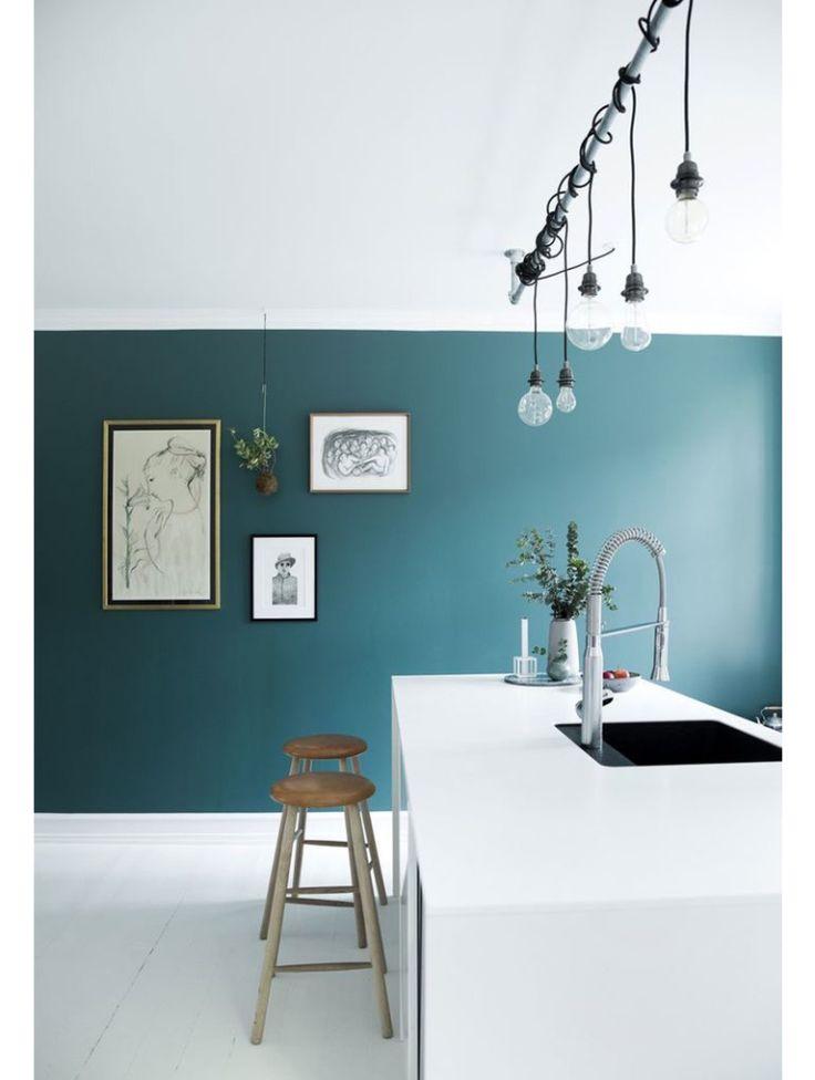 25 beste idee n voor een kamer op pinterest inrichting kamer kamerdecorat en kleine kamer - Kleuridee voor een kamer ...