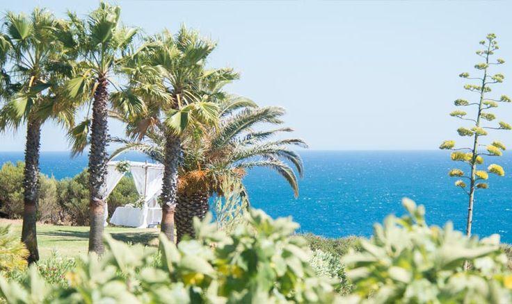 Bilder Galerie - Hotel Algarve Portugal - Boutique Hotel Vivenda Miranda, Lagos - Gallery#4