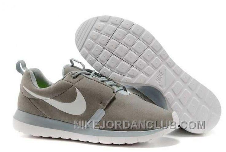 http://www.nikejordanclub.com/nike-roshe-run-nm-suede-mens-grey-cyan-clear-white-shoes-htj4w.html NIKE ROSHE RUN NM SUEDE MENS GREY CYAN CLEAR WHITE SHOES HTJ4W Only $72.00 , Free Shipping!