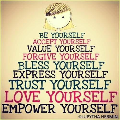 Make the best of you;)