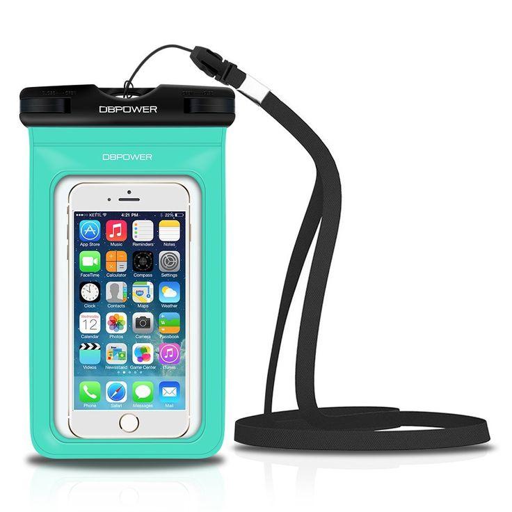 Shop // Wasserdichte Smartphone Hülle.