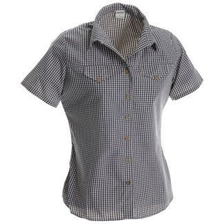 Hoopoe - Short Sleeve - Check-308
