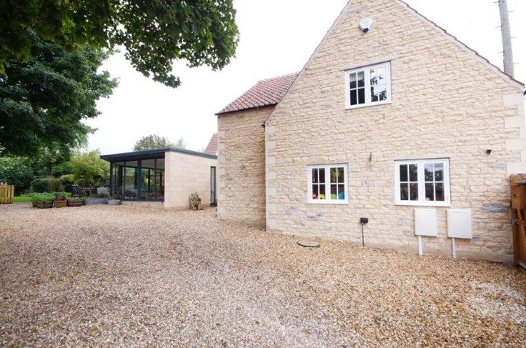Extensions x2 to grade II listed cottage