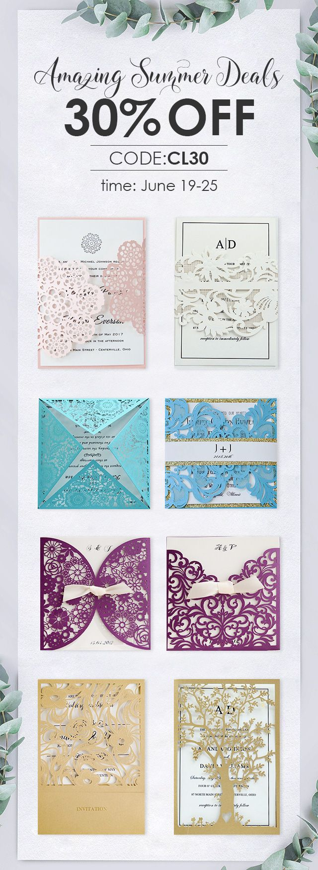 80 best Party invitations images on Pinterest | Invitations, Party ...