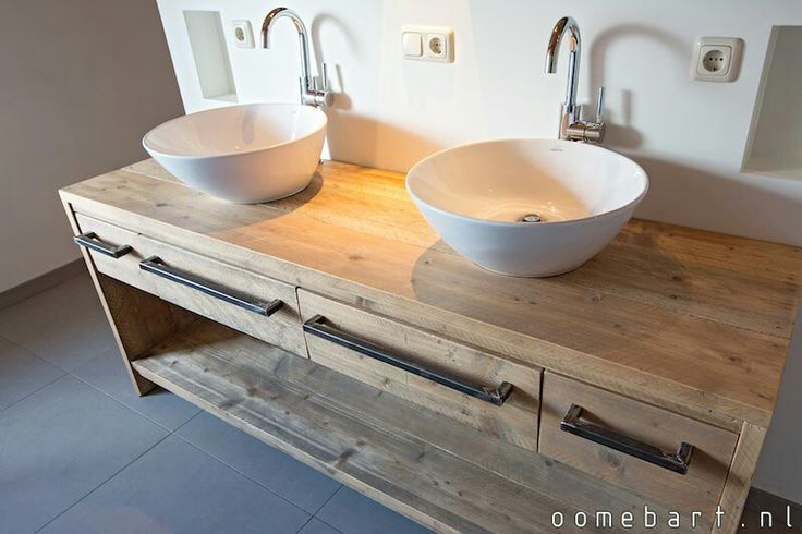 17 Best images about Badkamer on Pinterest : Toilets, Vanities and ...
