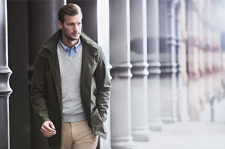 Applied Sciences - Outerwear