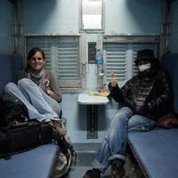 Diario de viaje 18 – Principio del final y suplicio en la sleeper class