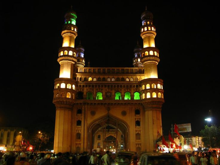 Four Reasons to Visit Hyderabad, India | Traveldudes.org