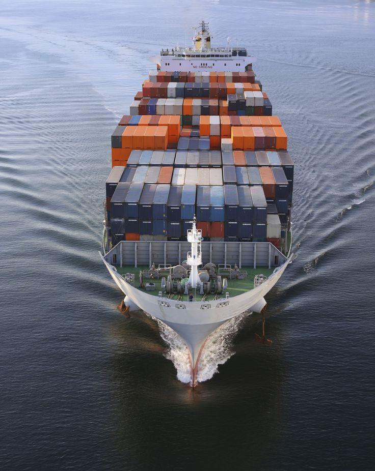 Full service freight forwarder. Custom transportation management.