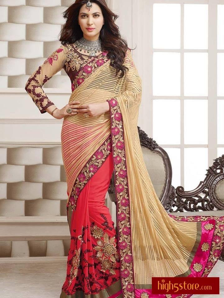 http://www.high5store.com/designer-sarees/148371-cream-and-red-embroidered-saree.html
