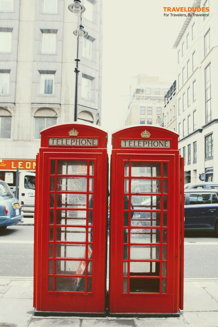 10 reasons to fall in love with London, and why you should start planning your next visit to England's capital city now! | Blog by Travel Dudes: Community for Travelers, by Travelers!
