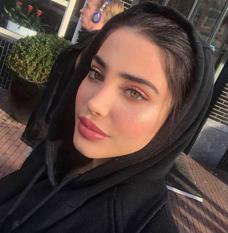 Frauen schön libanesische Die libanesische
