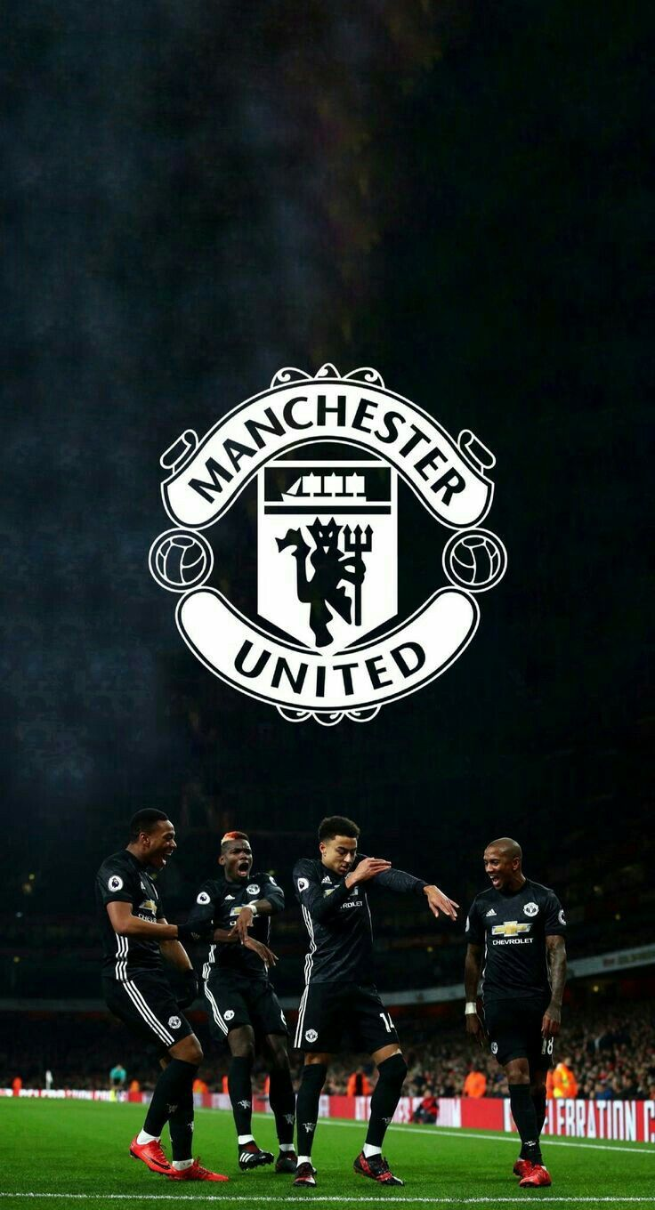 Wallpaper Manchester United Manchester United Wallpaper Manchester United Logo Manchester United Players