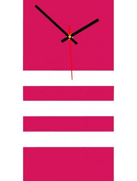 Elegante 3D Wanduhr NATZ, Farbe: rosa, weiß Artikel-Nr.:  X0023-RAL4003-RAL9010 Zustand:  Neuer Artikel  Verfügbarkeit:  Auf Lager  Die Zeit ist reif für eine Veränderung gekommen! Dekorieren Uhr beleben jedes Interieur, markieren Sie den Charme und Stil Ihres Raumes. Ihre Wärme in das Gehäuse mit der neuen Uhr. Wanduhr aus Plexiglas sind eine wunderbare Dekoration Ihres Interieurs.