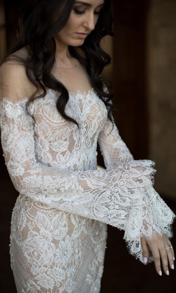 Pinterest Wedding Dresses
