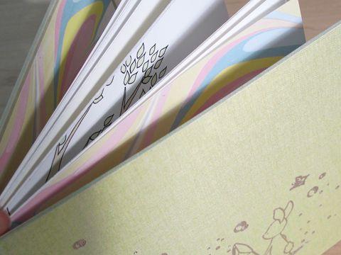 Baby book pages #babymemorybook, #babybook, #babyjournal, #echoartbindery