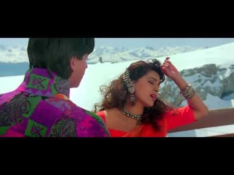 Darr - Tu Mere Samne (HD 720p) One of my favorite songs from one of my favorite movies.