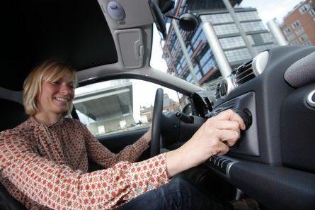 Nah- oder Fernumzug - Welcher Umzugswagen ist der richtige? - http://k.ht/2Dz