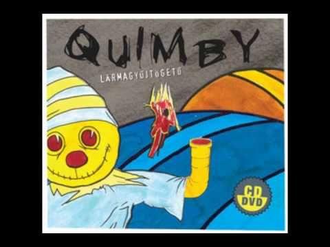 Quimby - Cuba Lunatica