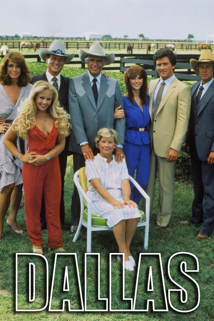 Dallas (2012 TV series) - Wikipedia
