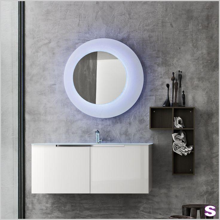 17 b sta bilder om einrichtung badezimmer badm bel p pinterest vintage swarovski och design - Swarovski badezimmer ...