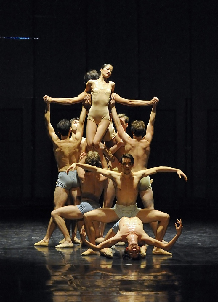 Ballet National de L´Opéra de Bordeaux