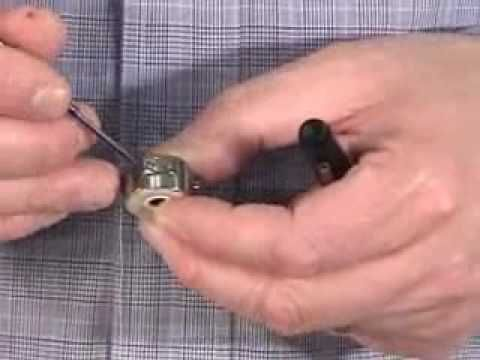 How to adjust bobbin tension (for dummies). Can't thank you enough!!!