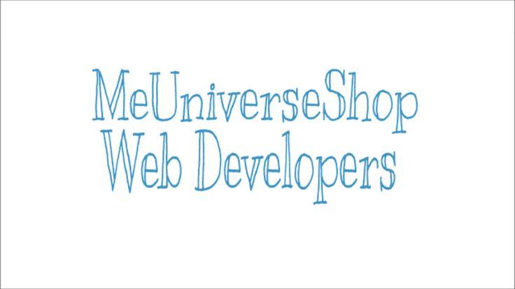#Webdevelopers send your resume at webmaster@me-universe-shop.org and visit our website: MeUniverseShop