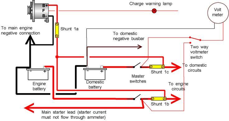 generator wire diagram 5 pin military